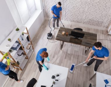 تنظيف المنازل بجازان